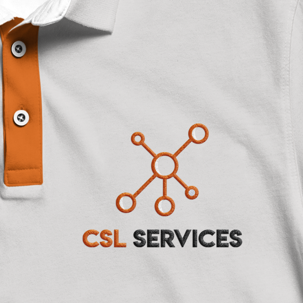 CSL Services website project by athena media web design huddersfield