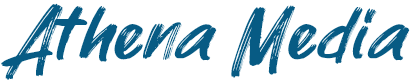Athena Media Logo