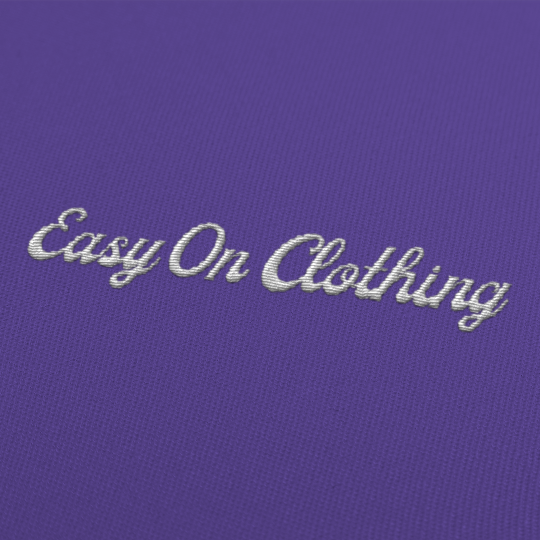 Easy On Clothing Brand And Web Design In Huddersfield By Athena Media